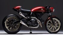 Ducati Custom Rumble