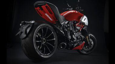 Ducati Diavel 1260 Performance-Zubehör