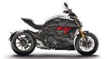 Ducati Diavel 1260/S