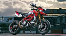 Ducati Hypermotard 950 SP 2021