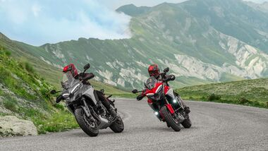 Ducati Leser-Experience