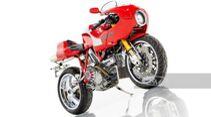 Ducati MH900 E Auktion