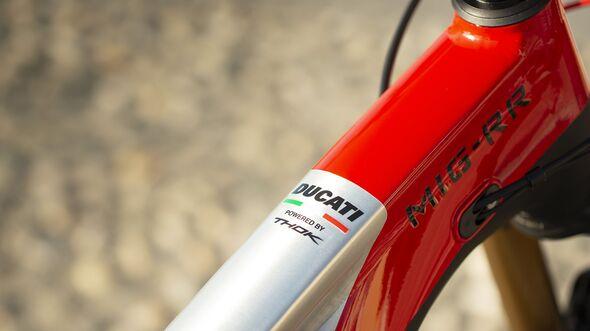 Ducati MIG-RR.