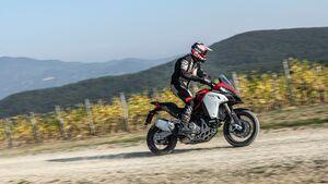 Ducati Multistrada 1260 Enduro