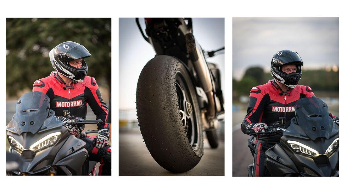 Ducati Multistrada V4 Pikes Peak Fahrbericht
