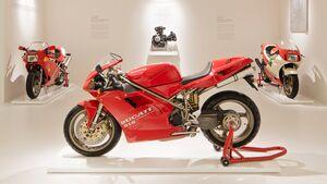 Ducati Museum