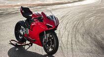Ducati Panigale V2 Modelljahr 2020