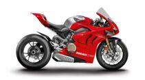 Ducati Panigale V4 R 2020