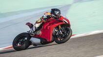 Ducati Panigale V4 S Fahrbericht