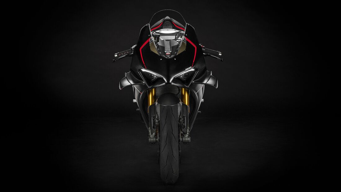 Ducati Panigale V4 SP