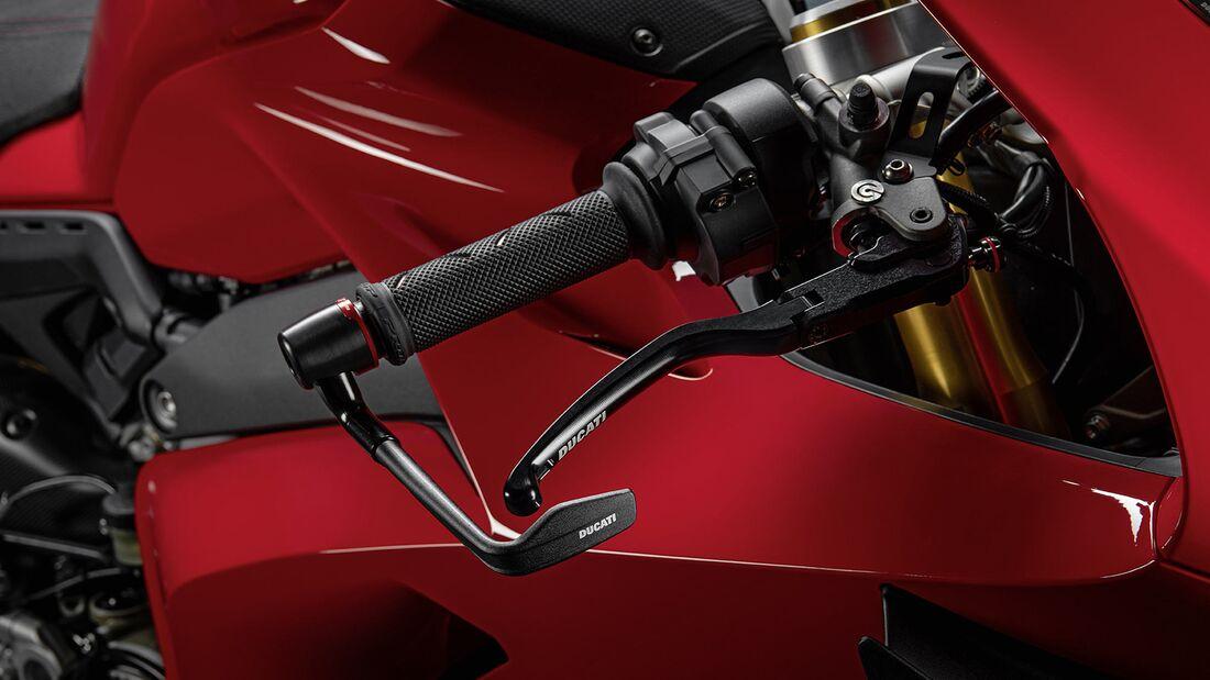 Ducati Panigale V4 Track Pack