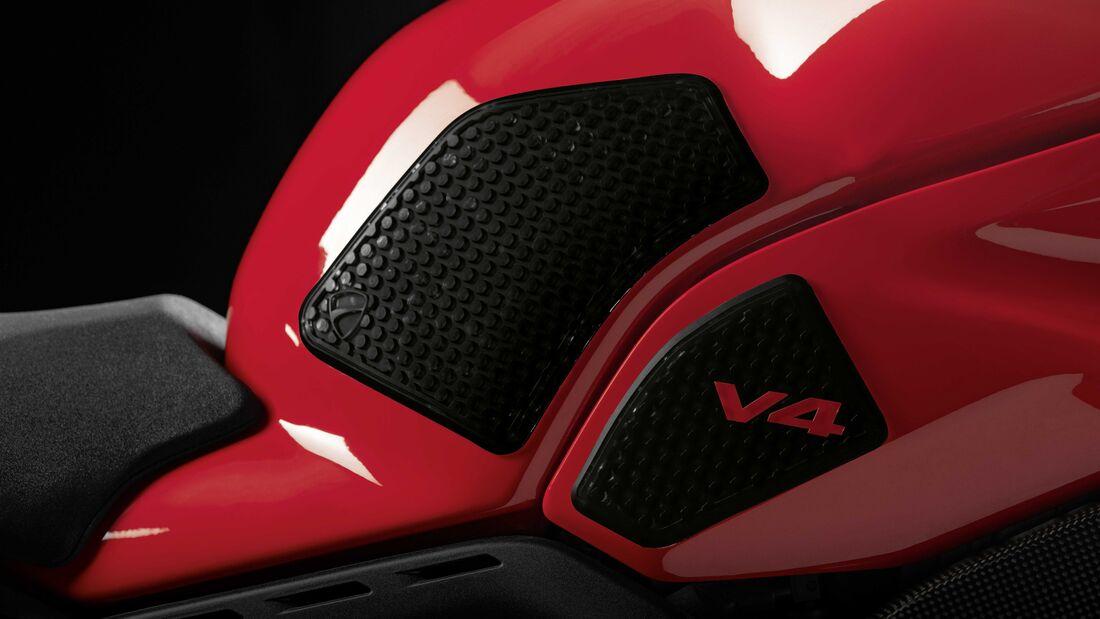Ducati Panigale V4S Werkstuning