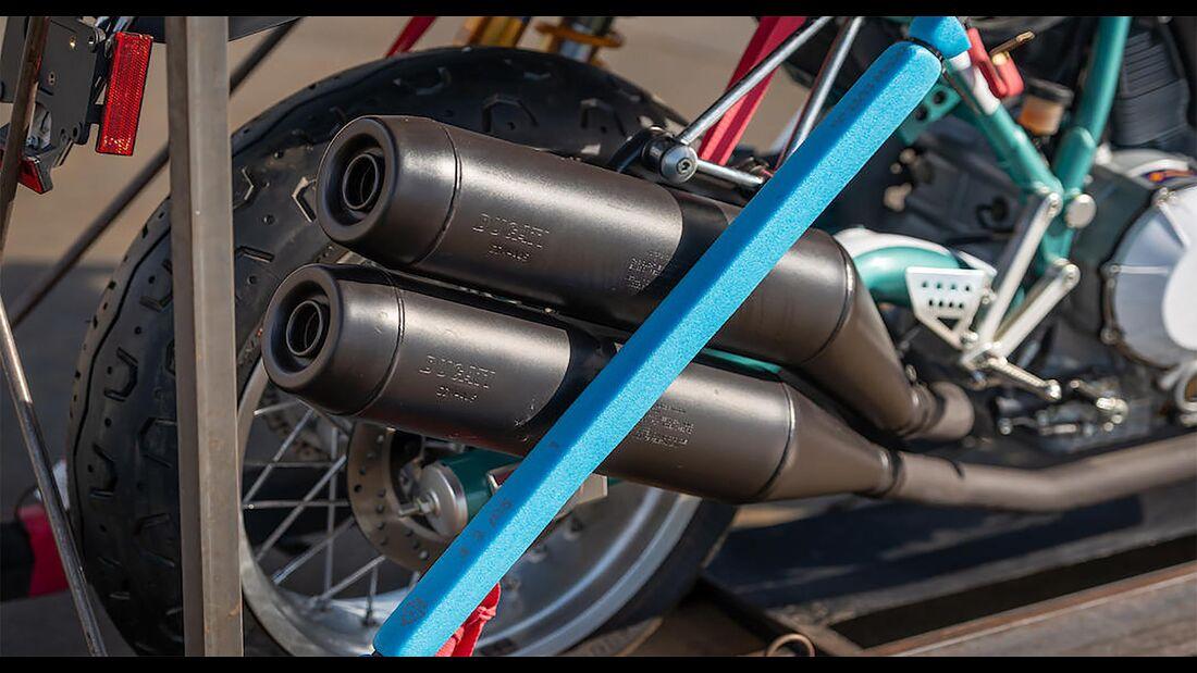 Ducati Paul Smart 1000 LE