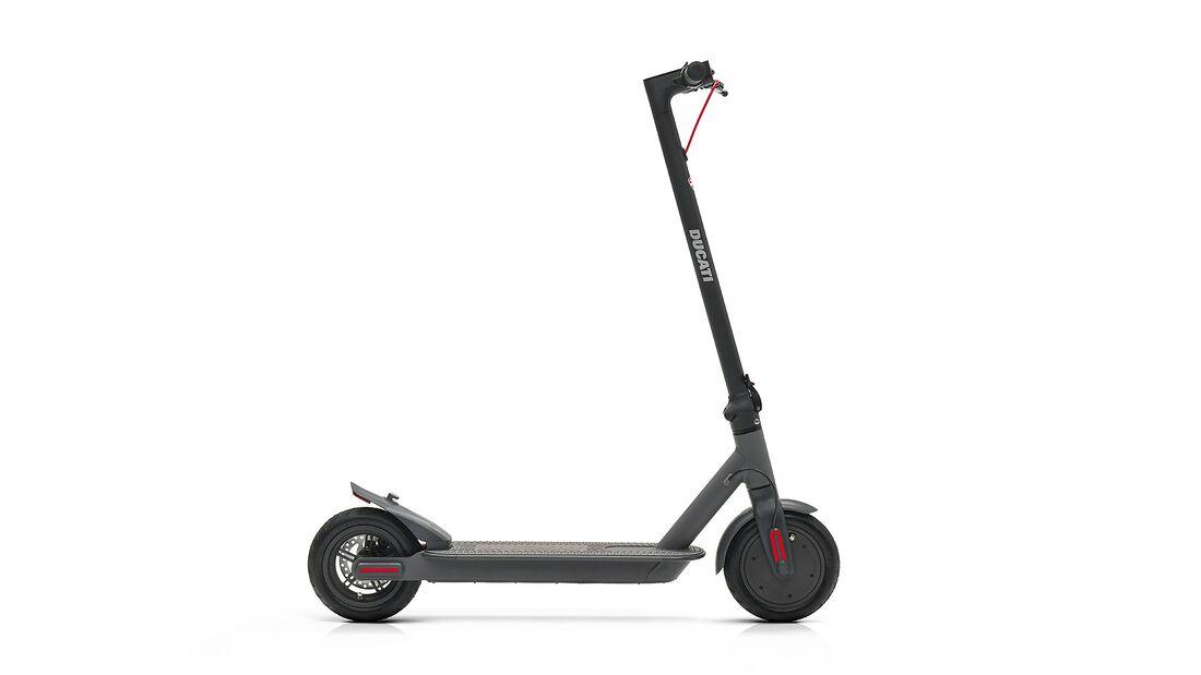 Ducati Pro-I Evo Elektroscooter