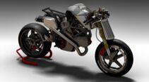 Ducati S2 Braida von Paolo Tessio.