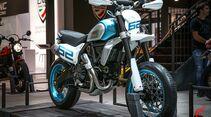 Ducati Scrambler Motard 800