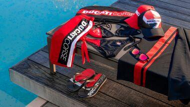 Ducati Strandkollektion
