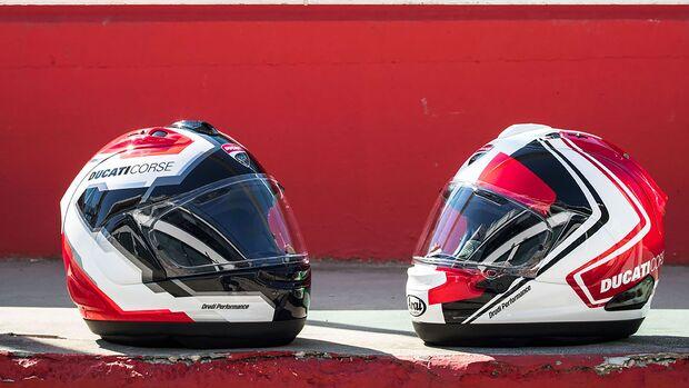 Ducati Team-Bekleidung 2021