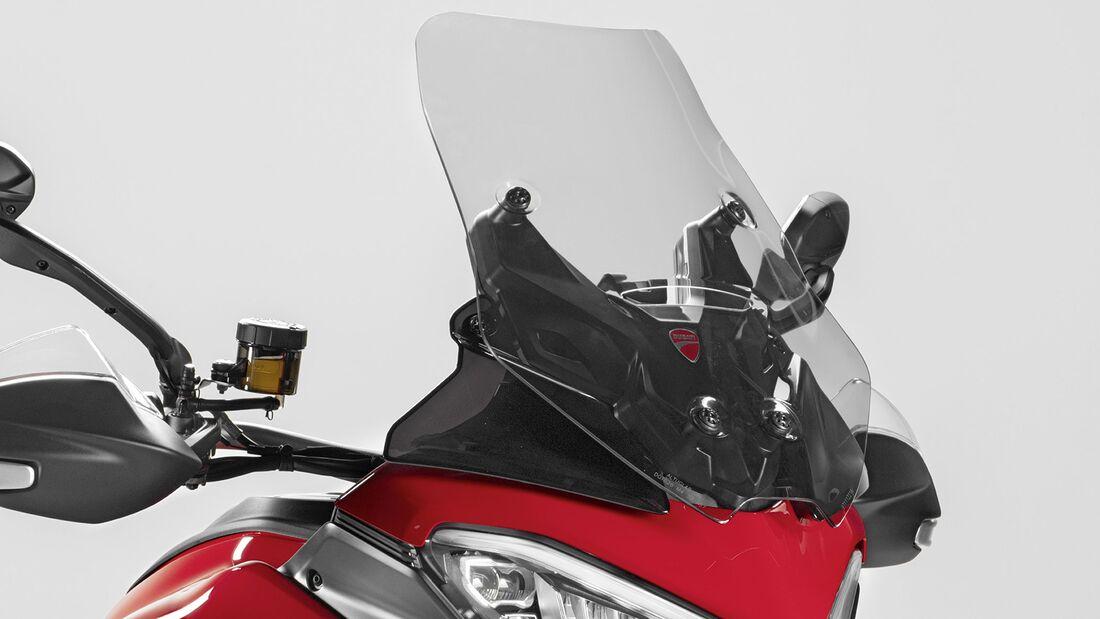 Ducati Touring Zubehör 2021