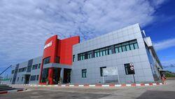 Ducati-Werk Thailand