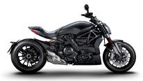 Ducati XDiavel Dark Modelljahr 2021