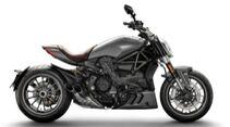 Ducati XDiavel/S