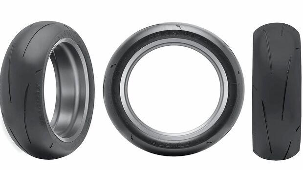Dunlop Dragmax Reifen