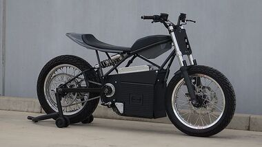 Ed Motorcycles Concept Z