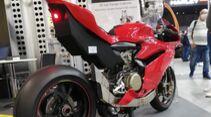 Efesto Hybrid Ducati