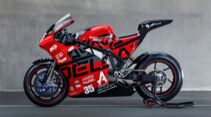 Electric Superbike Twente Delta-XE