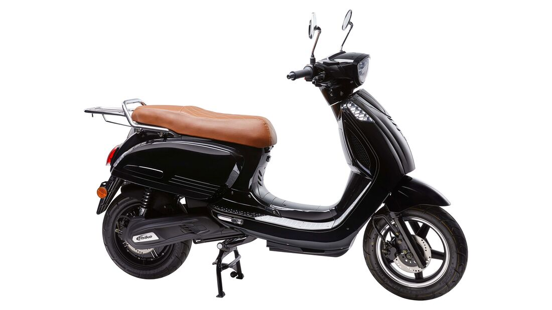 Elektroroller KSR Moto Vionis