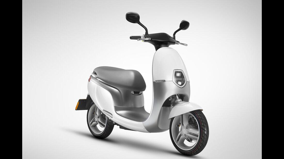 Elektroroller etropolis escooter E1S E1R und E2