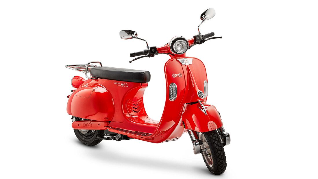 Emco Nova R 3000