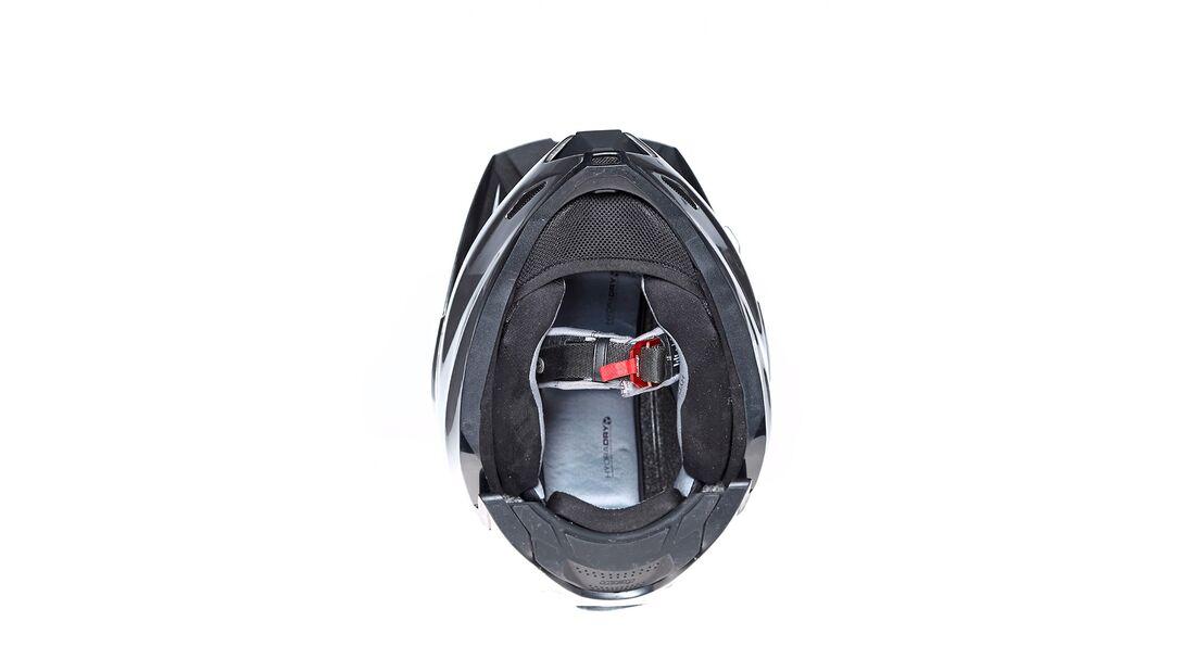 Endurohelm Adventure-Helm Test Icon