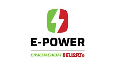 Energica Dellorto E-Power