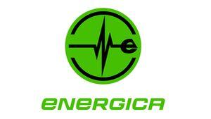 Energica Logo