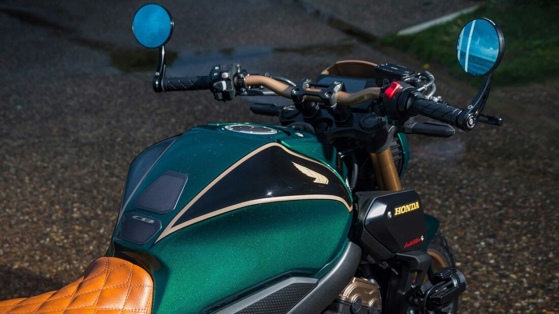Espace Moto Frankreich