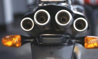 Euro 5 für Motorräder 2020