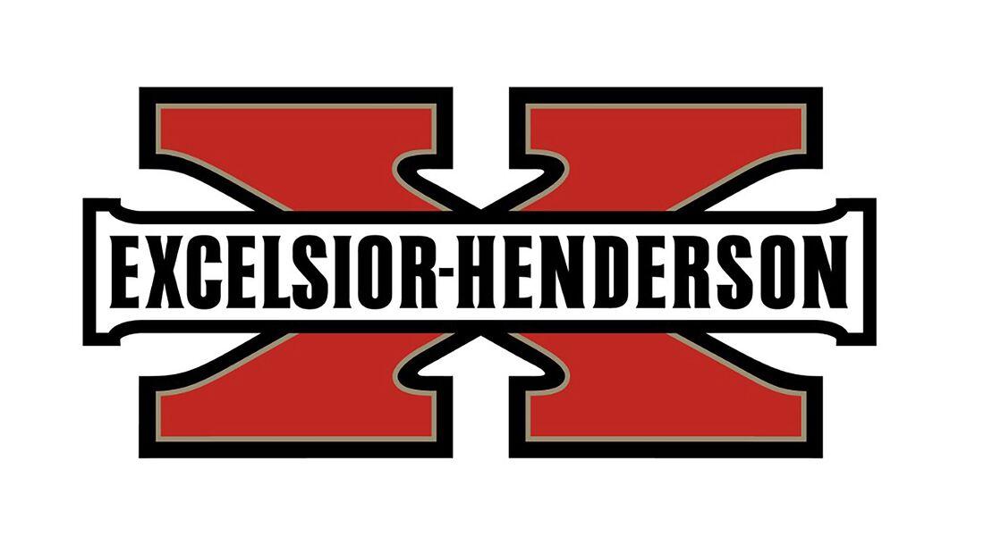 Excelsior-Henderson Logo