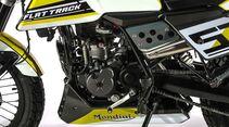 F.B. Mondial Flat Track 125