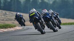 Fabian Dresler Yamaha Cup Schleiz