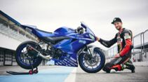 Fabian Dresler Yamaha R3-Cup