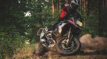 Fahrbericht Heidenau K 60 Ranger
