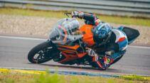 Fahrbericht KTM RC 390