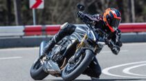 Fahrbericht Triumph Speed Triple 1200 RS