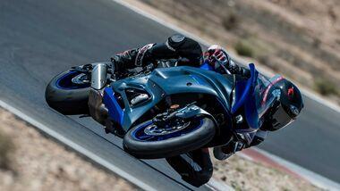 Fahrbericht Yamaha R7