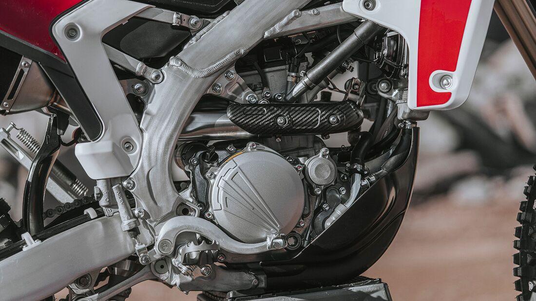 Fantic XEF 250 Enduro