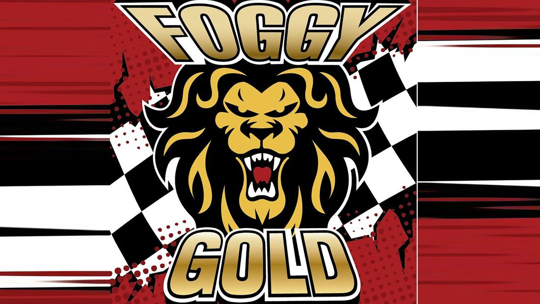 Foggy Gold Bier Carl Fogarty