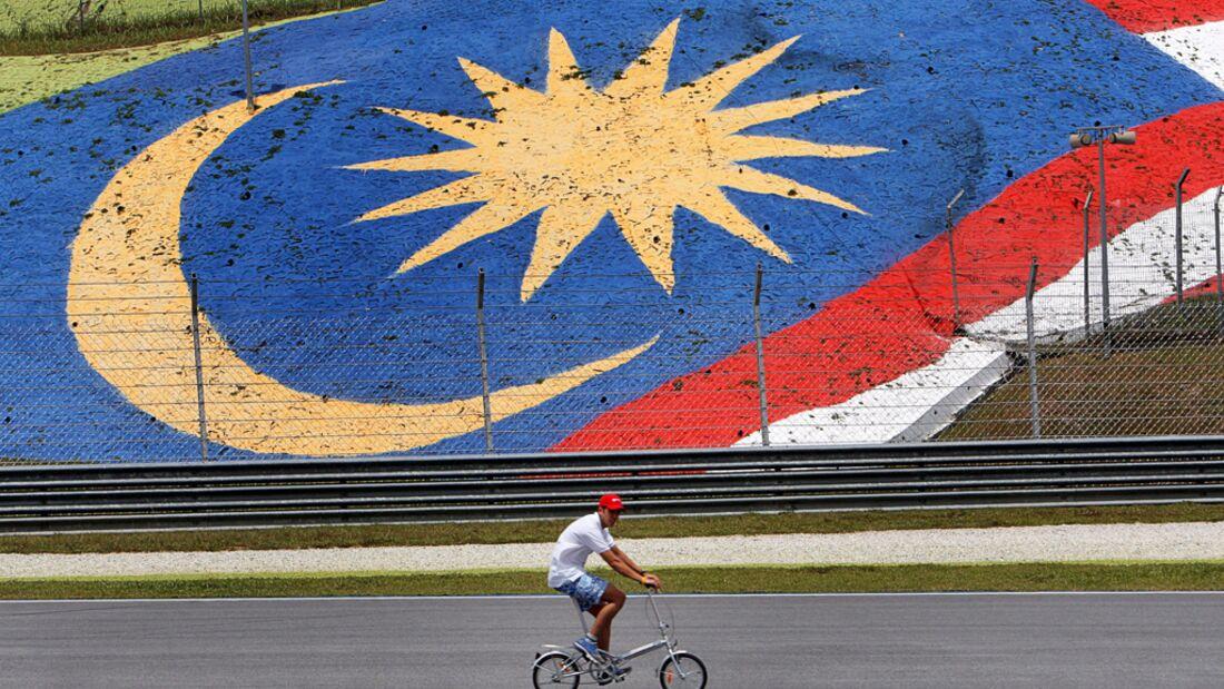 GP Malaysia 2009