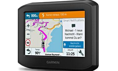 Garmin Zumo 396 LMT-S EU.